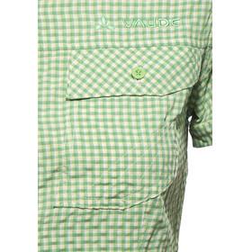VAUDE Sura II - T-shirt manches courtes Femme - vert